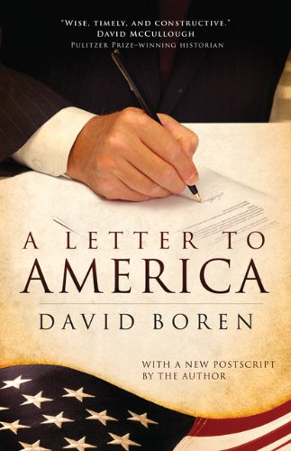 Letter to America   2008 edition cover