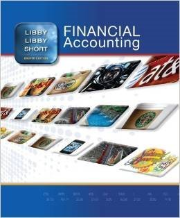 FINANCIAL ACCOUNTING-W/ACCESS           N/A edition cover