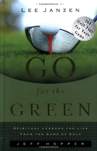 Go for the Green   2004 9781404101029 Front Cover