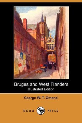Bruges and West Flanders  N/A 9781406532029 Front Cover