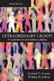 EXTRAORDINARY GROUPS                    N/A edition cover