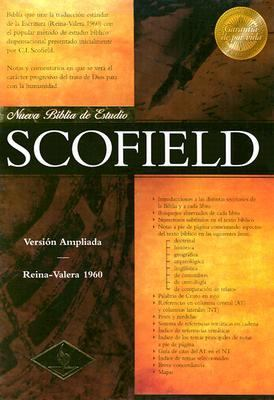 Scofield Revised  9781558198029 Front Cover