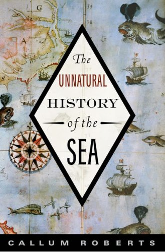 Unnatural History of the Sea   2007 edition cover