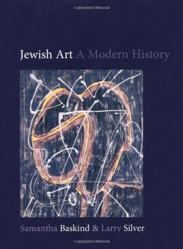 Jewish Art A Modern History  2011 9781861898029 Front Cover