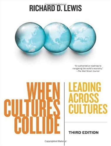 When Cultures Collide Leading Across Cultures 3rd 2004 edition cover