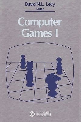Computer Games I N/A 9784871878029 Front Cover