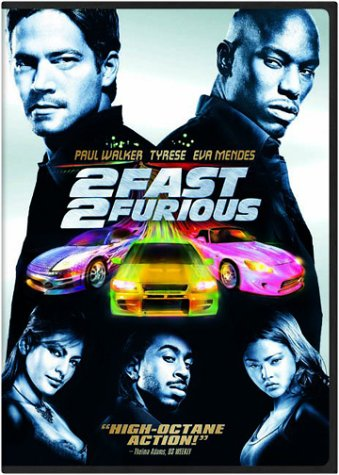 2 Fast 2 Furious (Widescreen Edition) System.Collections.Generic.List`1[System.String] artwork
