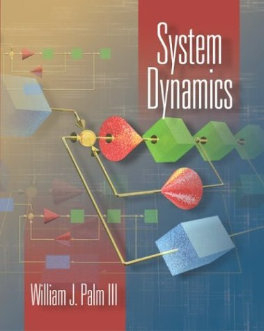 System Dynamics with Engineering Subscription Card   2005 edition cover