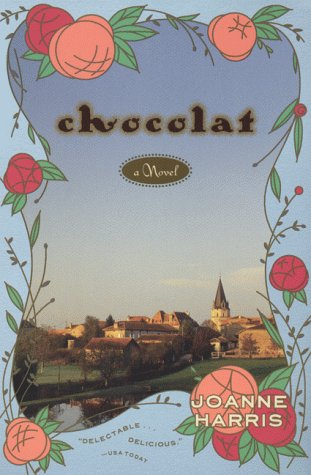 Chocolat  N/A edition cover