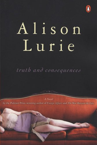 Truth and Consequences  N/A 9780143038030 Front Cover