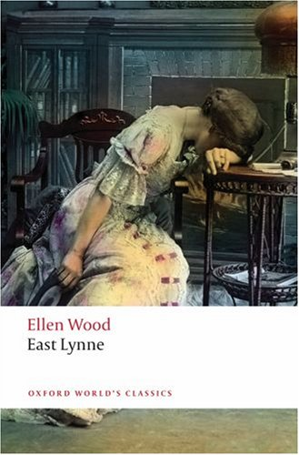 East Lynne   2008 edition cover