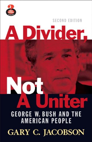 Divider, Not a Uniter  2nd 2011 (Revised) edition cover
