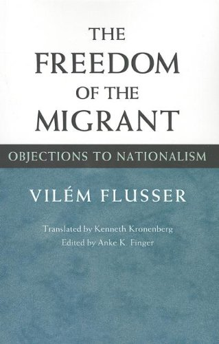 Freedom of Migrant Objections to Nationalism N/A edition cover
