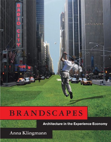Brandscapes Architecture in the Experience Economy  2010 edition cover