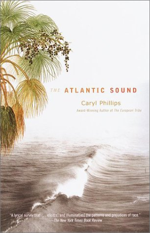 Atlantic Sound  N/A edition cover