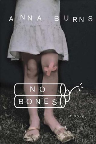 No Bones   2002 edition cover