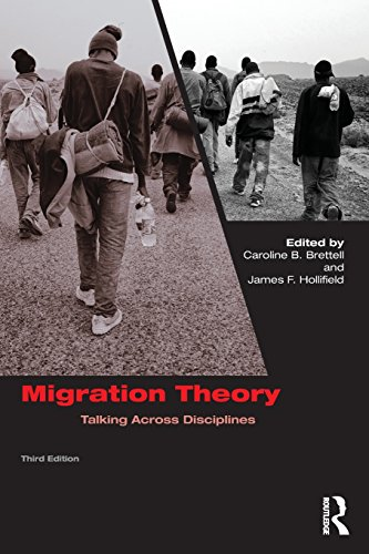 Migration Theory Talking Across Disciplines 3rd 2014 (Revised) edition cover