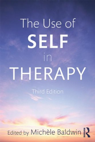 Use of Self in Therapy, Third Edition  3rd 2013 (Revised) edition cover