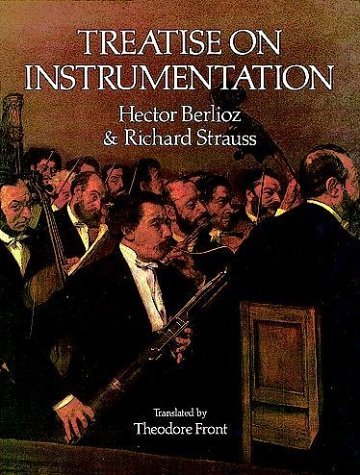 Treatise on Instrumentation   1991 (Reprint) edition cover