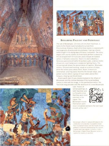 Chronicle of Maya Kings and Queens Deciphering the Dynasties of the Ancient Maya  2000 edition cover
