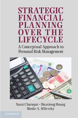 Strategic Financial Planning over the Lifecycle A Conceptual Approach to Personal Risk Management  2012 edition cover
