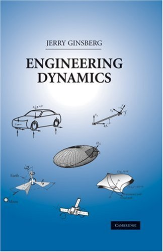 Engineering Dynamics  3rd 2007 (Revised) edition cover
