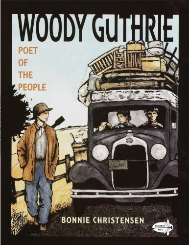 Woody Guthrie Poet of the People N/A edition cover
