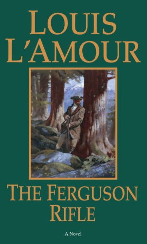 Ferguson Rifle A Novel  2006 9780553253030 Front Cover