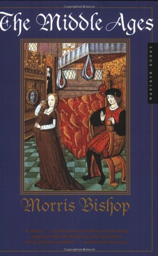 Middle Ages   2001 (Reprint) edition cover