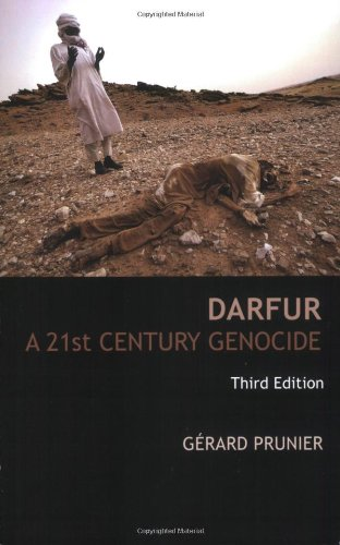 Darfur A 21st Century Genocide 3rd 2008 (Revised) edition cover