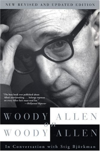 Woody Allen on Woody Allen  Revised  edition cover