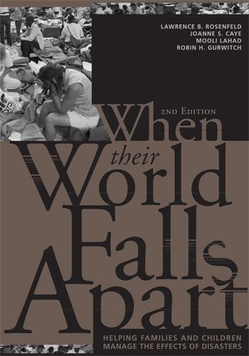 When Their World Falls Apart 2nd 2010 edition cover