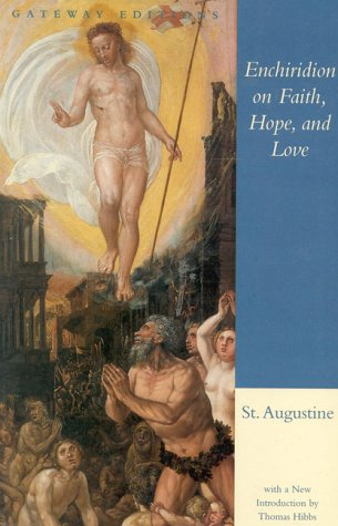 Enchiridion on Faith, Hope, and Love   1996 edition cover