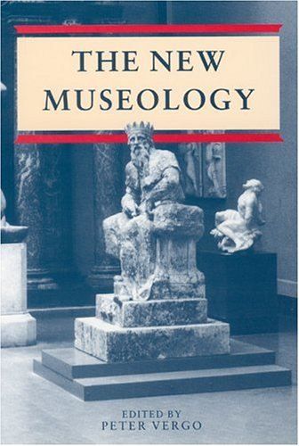 New Museology   1989 9780948462030 Front Cover