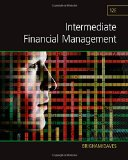 Intermediate Financial Management:   2015 edition cover