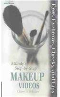 Step-by-Step Makeup for Eyes, Eyebrows, Cheeks and Lips   2003 9781401807030 Front Cover