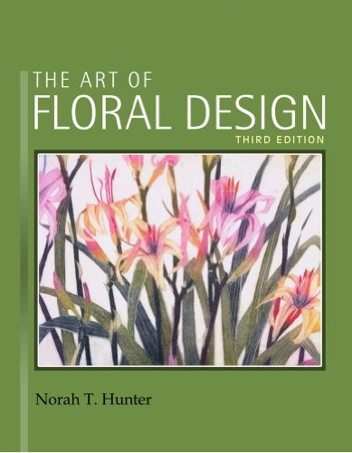 Art of Floral Design  3rd 2013 edition cover