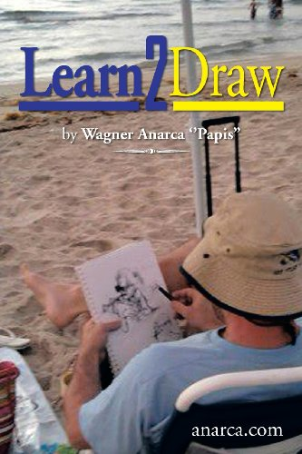 Learn2draw:   2013 edition cover