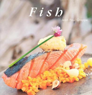 Fish   2011 9781554552030 Front Cover