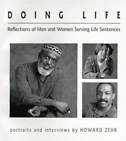 Doing Life Reflections of Men and Women Serving Life Sentences  1996 edition cover