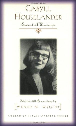 Caryll Houselander Essential Writings N/A edition cover