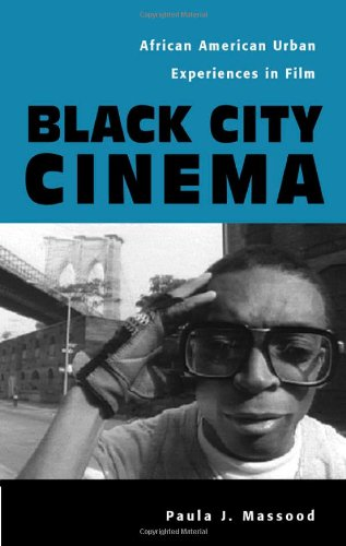 Black City Cinema African American Urban Experiences in Film  2003 edition cover