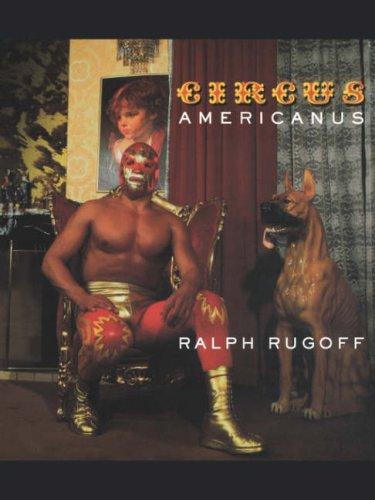 Circus Americanus  N/A edition cover