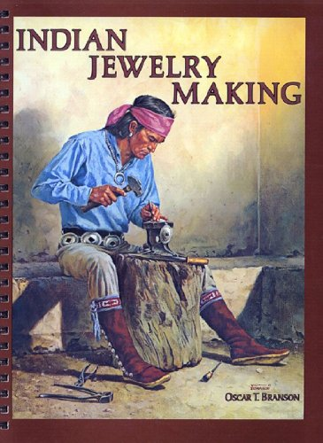 Indian Jewelry Making   2000 (Expanded) edition cover