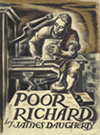Poor Richard N/A edition cover