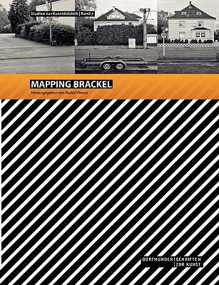 Mapping Brackel!   2009 9783837042030 Front Cover