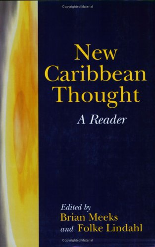 New Currents in Caribbean Thought  N/A edition cover