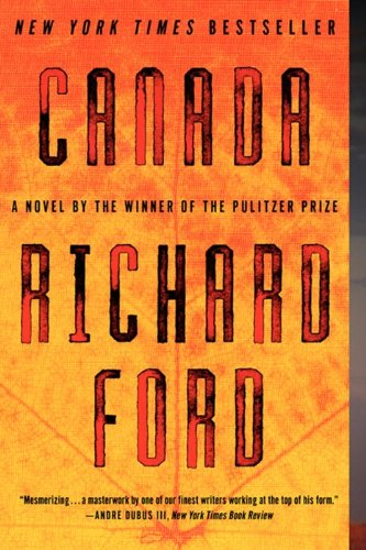 Canada  N/A edition cover