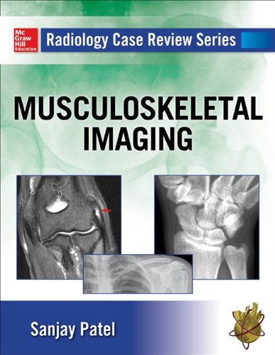Musculoskeletal Imaging   2014 edition cover