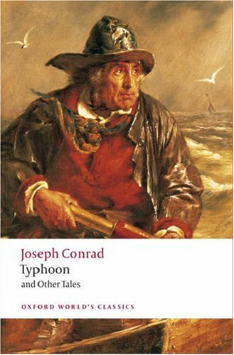 Typhoon and Other Tales  2nd 2009 (Revised) 9780199539031 Front Cover